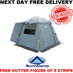 New 2019 Sunncamp Motor Buddy 250 Stand Alone Drive Away