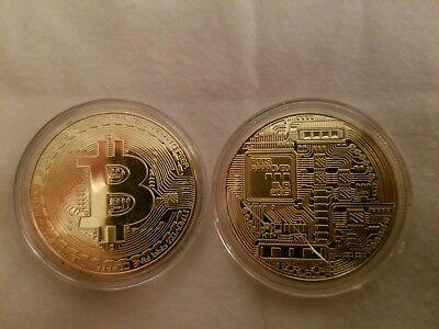 Bitcoin token ebay