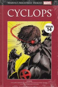 MARVEL-039-S-MIGHTIEST-HEROES-GRAPHIC-NOVEL-14-034-CYCLOPS-034-HC