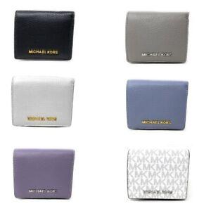 Michael-Kors-Jet-Set-Travel-Signature-Leather-Carryall-Card-Case-Wallet