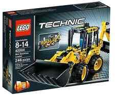 LEGO® Technic 42004 Mini-Baggerlader NEU OVP_ Mini Backhoe Loader NEW MISB NRFB
