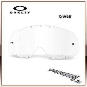 lente per maschera oakley