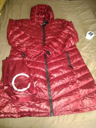 Calvin Red Klein Puff Coat Xxl BdorCxeW