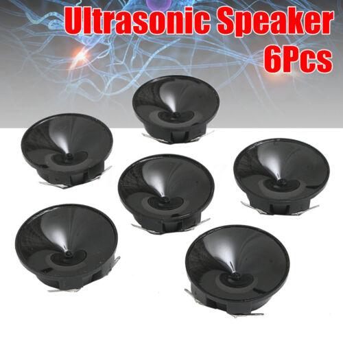 6X High Power Ultrasonic Transmitter Mosquito Rat Repellent Speaker Horn 40KHz