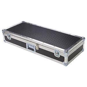 Diamond-Plate-Light-Duty-1-4-034-ATA-Case-for-EMU-EMULATOR-II-KEYBOARD