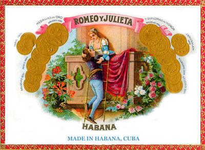 7999.Decoration Poster.Home Room wall interior design.Partagas Cuban cigar ad