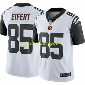 Details about TYLER EIFERT Cincinnati BENGALS Nike COLOR RUSH Throwback LIMITED Jersey S-XXL