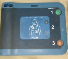 Philips Heartstart Frx Aed Defibrillator