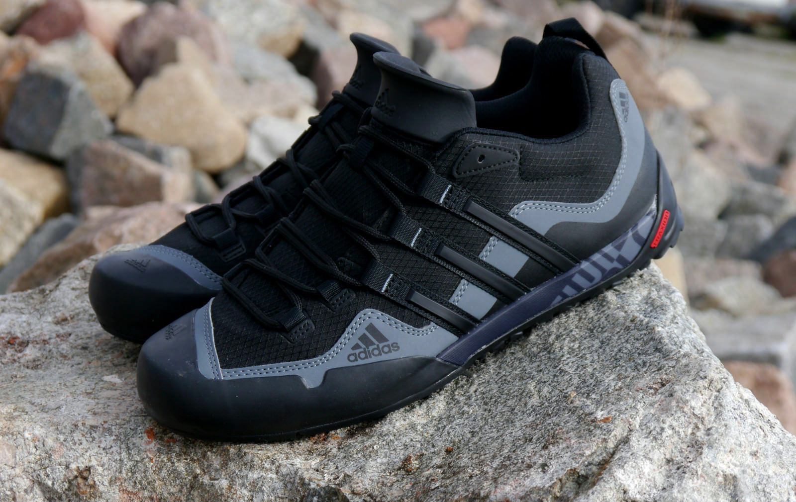 Adidas Terrex Swift Solo D67031 Men's Walking trekking shoes