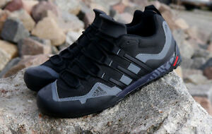 fc75b9026b0f Adidas Terrex Swift Solo D67031 Men s Walking trekking Shoes   eBay