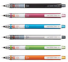 UNI Mitsubishi KURU TOGA M5-450 Mechanical Pencils 0.5mm (Choose 1 color)