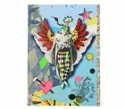 ICARE A6 Diecut Notebook by Christian Lacroix