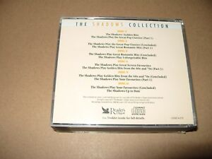 The-Shadows-Collection-Readers-Digest-1991-6-cd-BoxSet-No-Front-Booklet