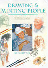 Drawing and Painting People by John Raynes (Hardback, 2000)