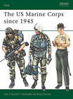 United States Marine Corps Since 1945 by Lee Russell (Paperback, 1984)
