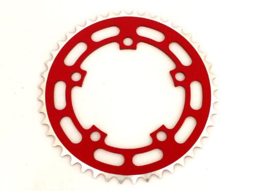 "Old School BMX Bike Chainring 44T 1//8/"" 110mm BCD"