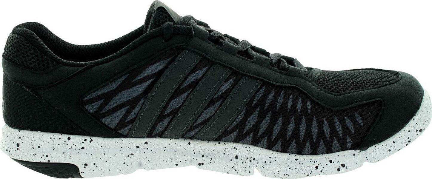 Adidas-Adipure 360 Control Femmes Baskets Noir UK6.5 (S82950)