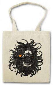 CTHULHU AZATHOTH STOFFTASCHE Horror Arkham H. P. Miskatonic Lovecraft Dunwich