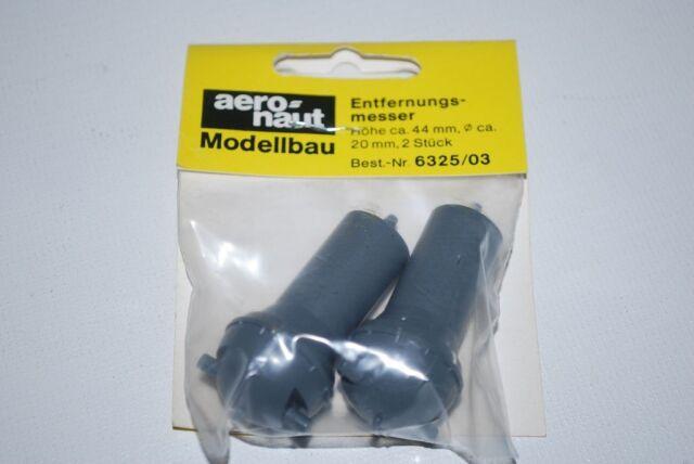 Aeronaut 6325/04 - Aeronaut Entfernungsmesser 2 Stück  - Neu + OVP +++