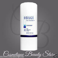 Obagi Nu-derm Exfoderm Skin Smoothing Lotion 2oz New/sealed