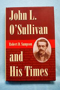 John-L-O-039-Sullivan-and-His-Time-Sampson-Hardbound