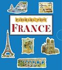 France: A Three-Dimensional Expanding Country Guide by Walker Books Ltd (Hardback, 2014)