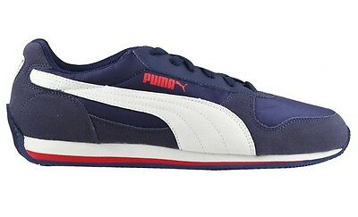 NEU SCHUHE PUMA FIELDSPRINT NL Sneaker Freizeit Running