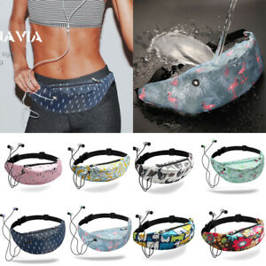Women-Men-Waist-Bags-Travel-Fanny-Pack-Belt-Bag-Colorful-Sports-Pouch-Pocket-1PC