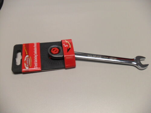 New Kabo Tool PFW131 72-Teeth Ratcheting Combination Wrench