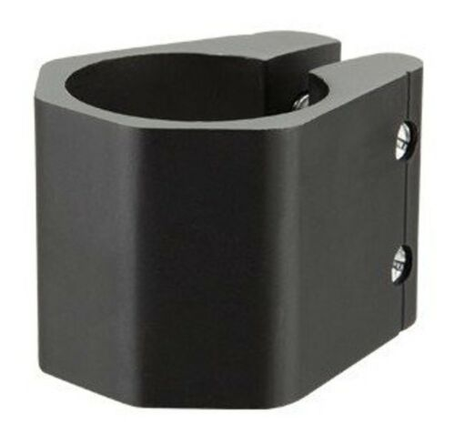 Razor Phase Two-double 35 mm Coffin Clamp-Black