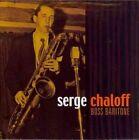 Boss Baritone 0805520021586 by Serge Chaloff CD