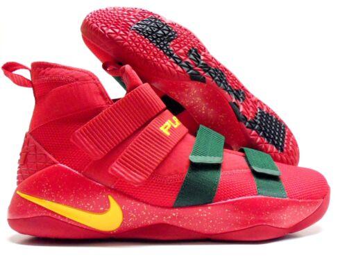 Id Nike Uomo Verde Sfg 14 Lebron Sport Soldier Xi ao2577 Taglia fortunato 993 Rosso cABT6Aq1W