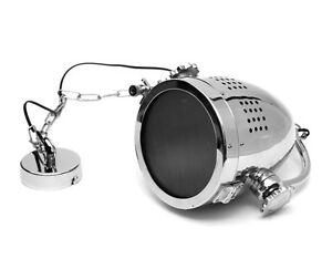 Design-Haengelampe-Pendellampe-Spot-Metall-Pendelleuchte-Hoehenverstellbar-Kueche