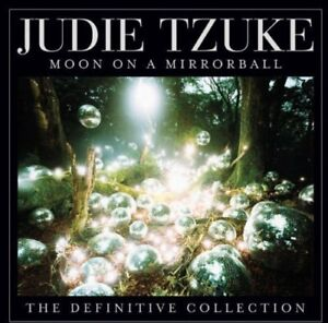 Judie-Tzuke-Moon-On-A-Mirrorball-The-Definitive-Collection-CD