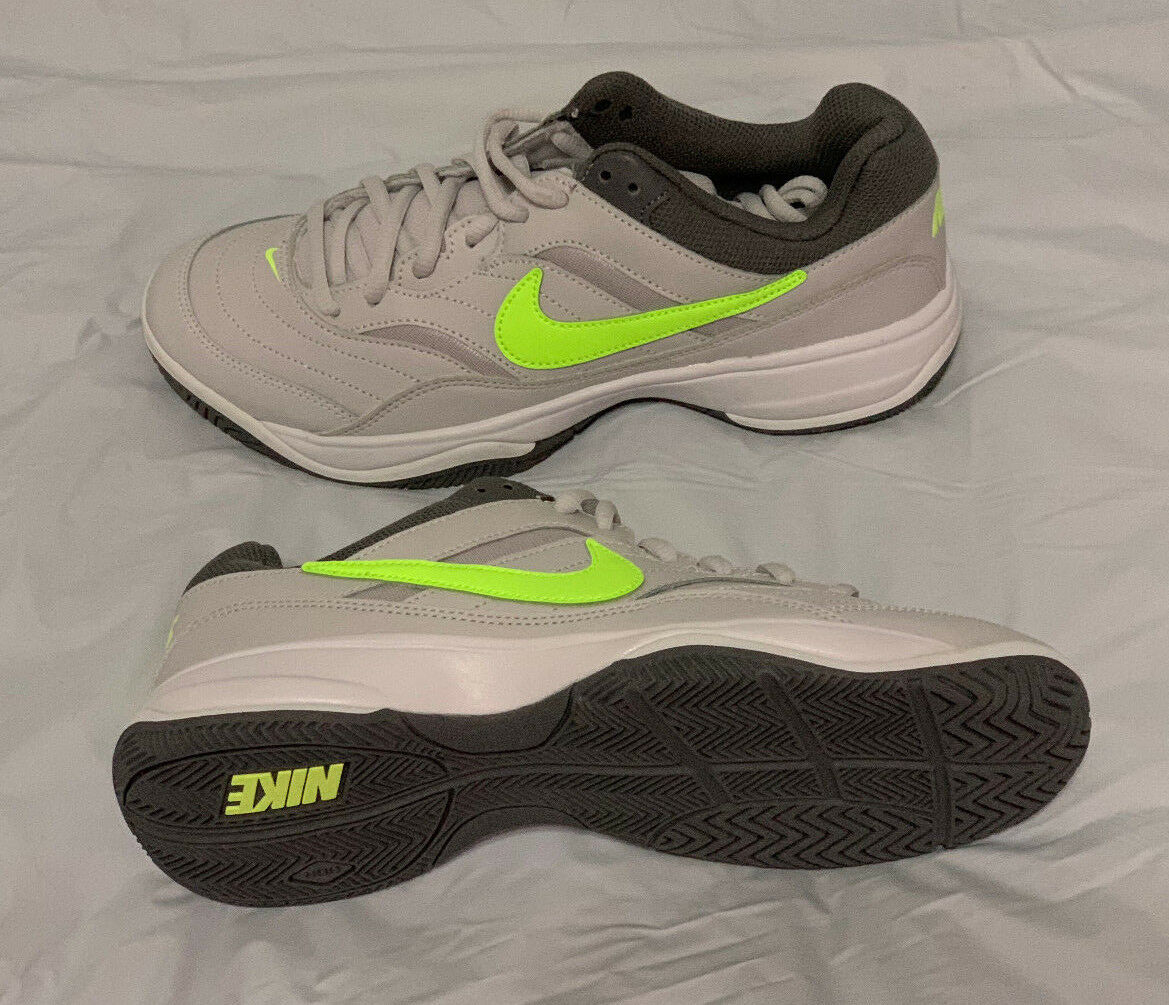 Nike da donna da corte lite hc scarpe da donna tennis 8 stile 845048-070 57d206