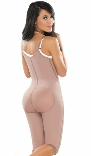 Libre Body Busto Reductora Colombianas Buste D'prada 11021 Fajas Ouvert HqxW1RE