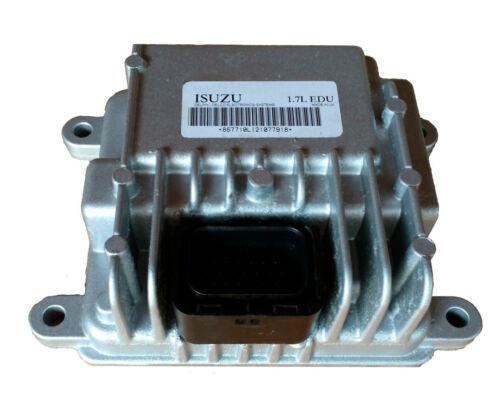 Steuergerät Pumpensteuergerät Opel ISUZU DELPHI DELCO 8971891363 Reparatur