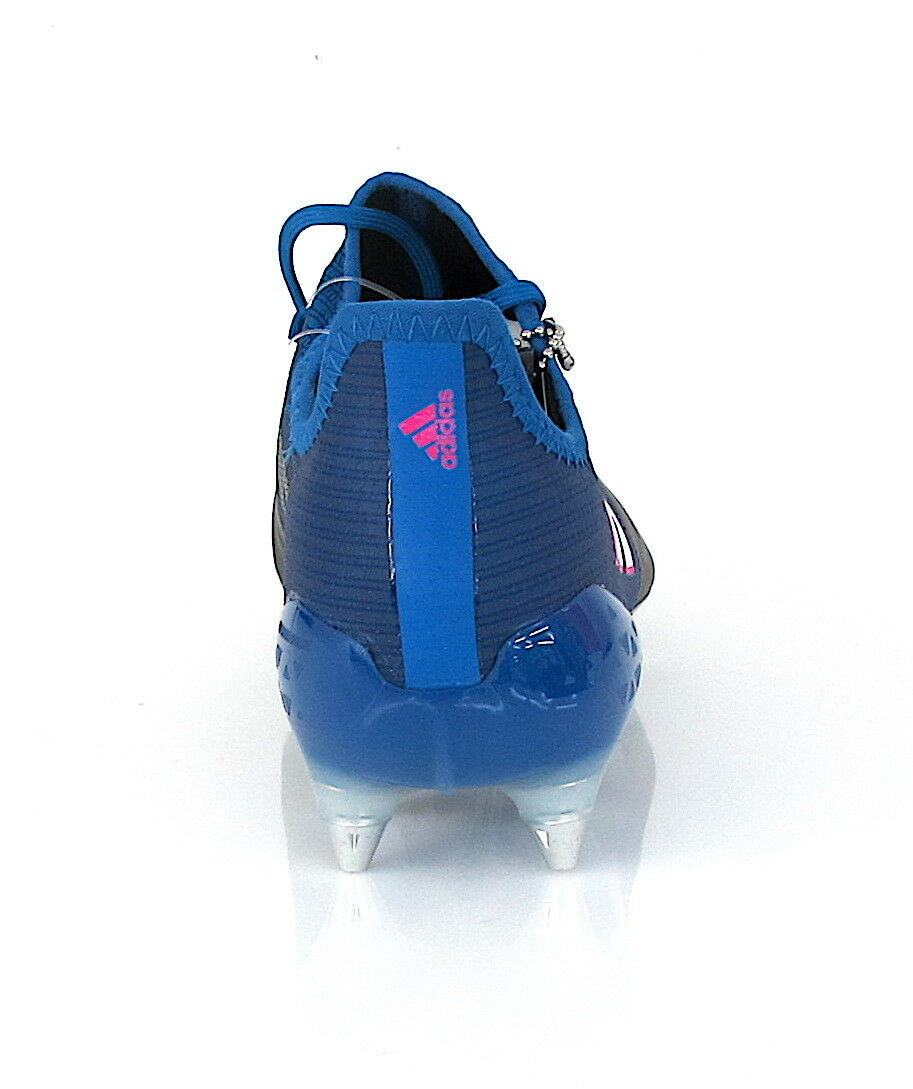 huge selection of d649f 83387 adidas Ace 17.1 Leather SG Football BOOTS 7 for sale online   eBay