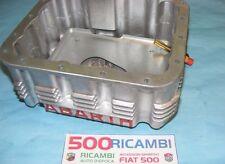 FIAT 500 F/L/R COPPA OLIO MOTORE ABARTH DA 4KG + CARTER FERMA OLIO + TERMOSTATO