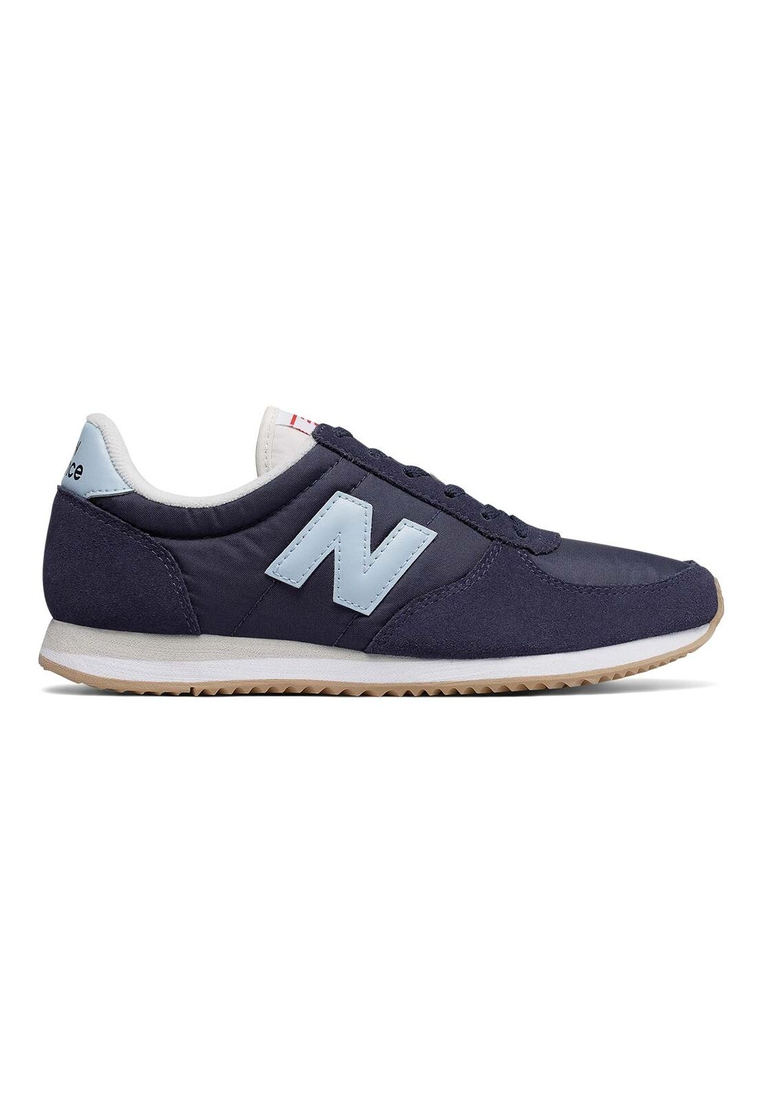 New Balance Sneaker Women's Wl220crc Dark bluee Navy