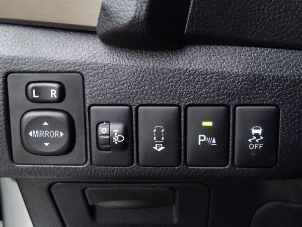Toyota Auris 2,0 D-4D T2 Touring Sports billede 12