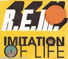 R.E.M. - Imitation Of Life (UK 3 Trk CD Single)