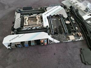 ASUS PRIME X299-A Intel Sockel 2066 DDR4 Mainboard