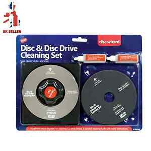 CD-DVD-Disc-LENS-CLEANER-CLEANING-SET-FOR-LAPTOP-COMPUTER-PS3-PS4-WII-XBOX