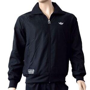 Adidas Originals Chile 62 Windbreaker Jacket Men E85753