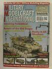Military Modelcraft International - March 2019 Modeling Magazine