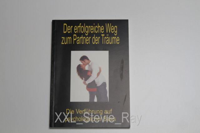 """""""Der erfolgreiche Weg zum Partner der Träume"""" von Enrico C. Mirano (2007)"""