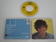 Tim Buckley/Goodbye and Hello Elektra (7559-60896-2) ALBUM CD