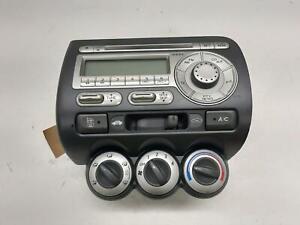 2007-HONDA-JAZZ-OEM-Radio-CD-Stereo-Head-Unit-39100SAAE313N5