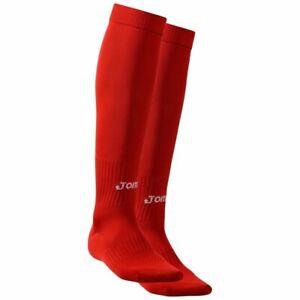 81dcb38291c Joma Classic Medium Size Football Socks - Red 9995147945103 | eBay